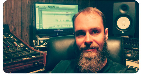 Recording, mixing, bass - Kyle Wierzba