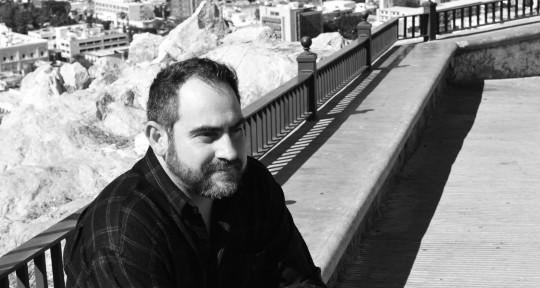 Producer, Engineer, Composer - Jorge Figueroa