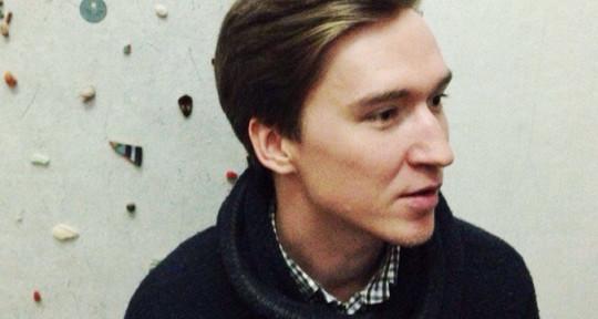 composer - Vadim Mikhailov