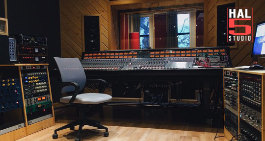 Photo of HAL5 Studio