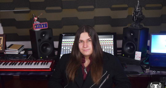 Photo of Renato Vazquez (ImagoProAudio)