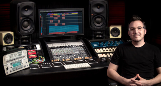 Producer, Mixer & Musician - James North Productions