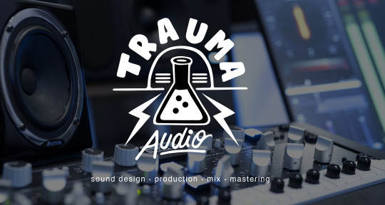 Online Mix & Mastering Studio - Trauma Audio