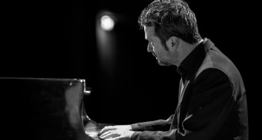 Jazz Pianist , Music Producer  - Davide Calvi