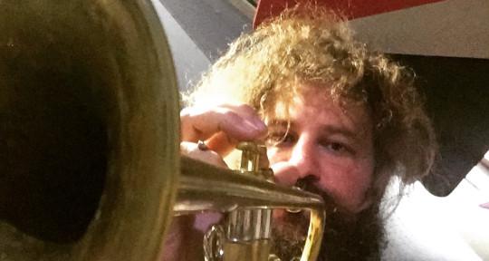 Horns, etc. - Danny T. Levin