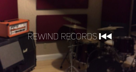 Photo of Rewind Records