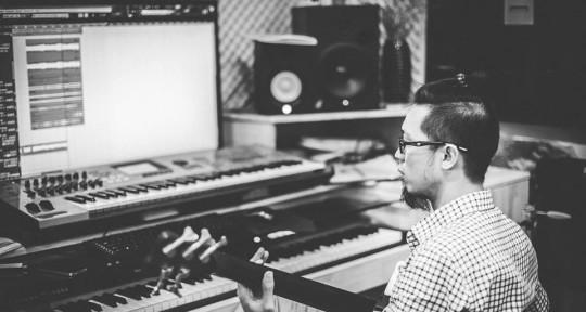 Recording / Performing - Tam