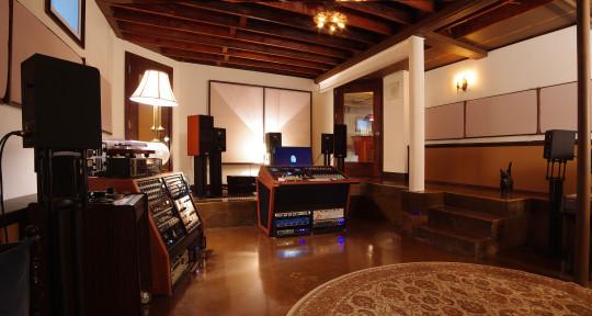 mastering, mostly... - Scott Anthony