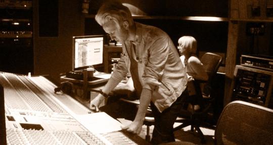 Photo of Jon Asher