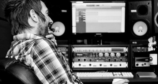 Photo of Jason Brown - Mixing/Mastering