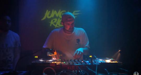 Production/Mixing/Mastering - Nimez