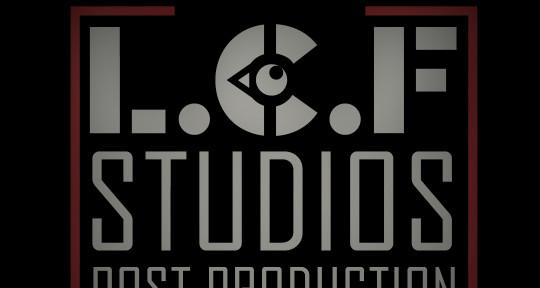 Mixing & Mastering  - LCF Studio