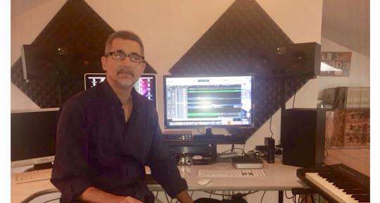 Produttore, arrangiatore  - Rossini Paolo