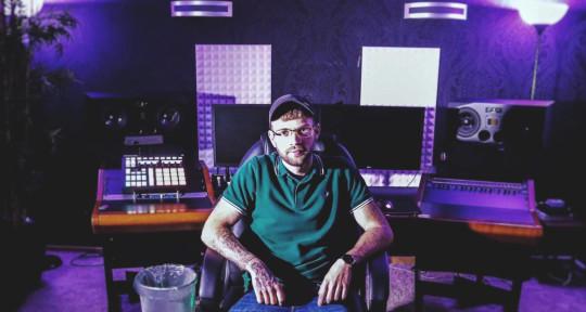 Music Producer  - VENEMY