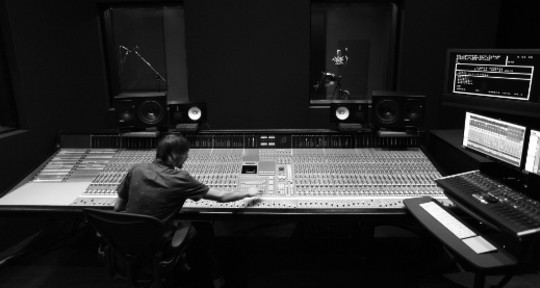 Mixing & Mastering & more - LeQuid Bit Music Productions