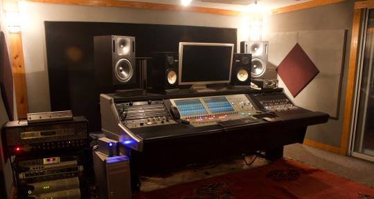 Mixing & Mastering Engineer - John Terrell