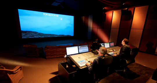 Photo of Music & Effects Pty Ltd