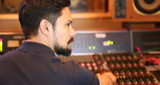 Music Producer  - Emmanuel G.