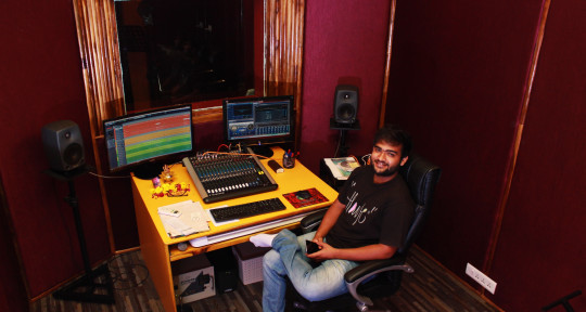 Photo of Mallhar studio