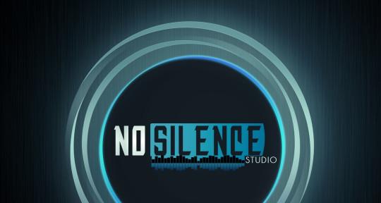 Recording studio, Producer - No Silence Sound Studio