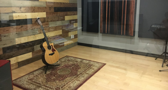 Photo of ON Recording Studio
