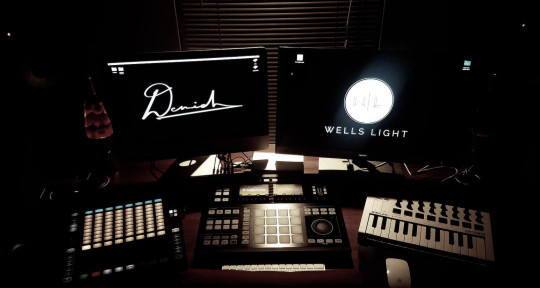 Mixing and Mastering - Wells Light
