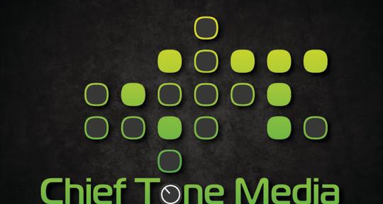 Remote Mixing & Mastering - Chief Tone Media