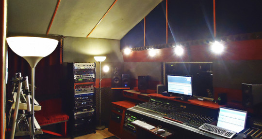 Photo of FP RECORDING STUDIO