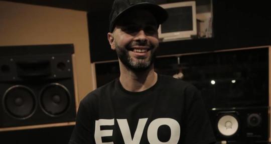 Music Producer, Guitar, Piano - EVO