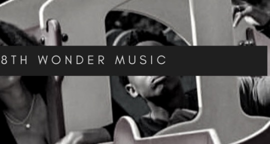 Producer/SongWriters - 8th Wonder Music