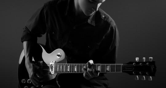Producer, Mixing and Mastering - Brennan Hales