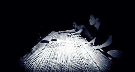 Recording Studio, Guitarist - Pedro Cortines