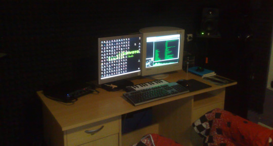 Photo of Mad Sound Studio