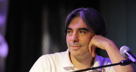 Musician, composer, producer - Dominique Fillon