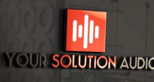 Photo of YourSolutionAudio