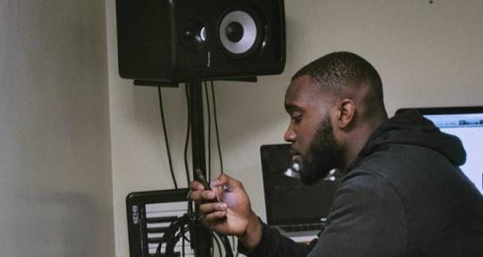 Music Producer/Mix Engineer - Alpha.Redd