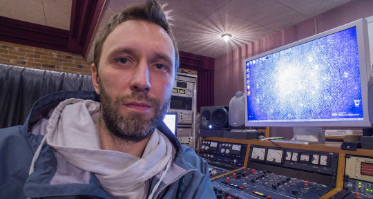 Full instrumental production - Stan Simon