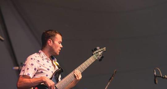 Bassist - Kyle (Klye) Miller