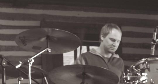 Mixing, Mastering, Drummer  - Ginger Bird Studios