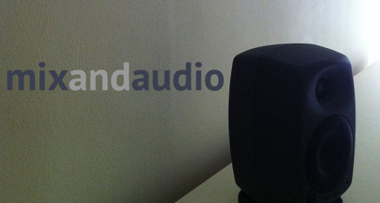 Photo of Mixandaudio