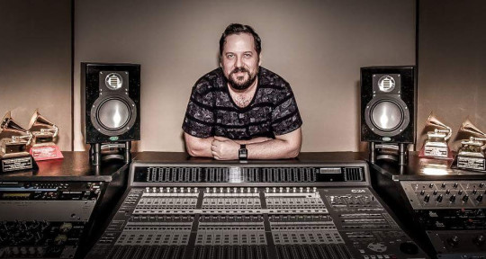 Mixing & Production - Pablo Governatori