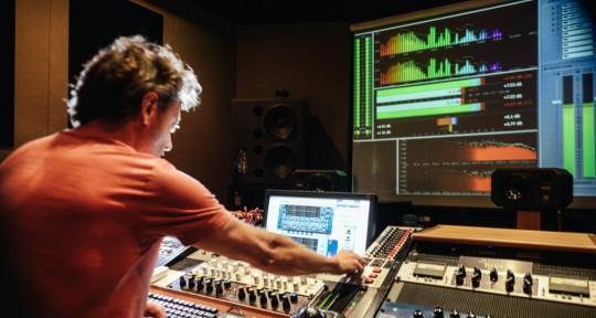 Mixing & Mastering, Producing - Premium Mastering Service