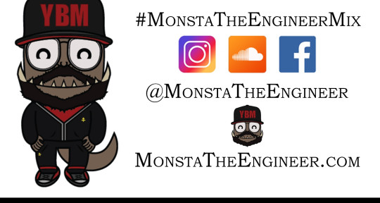 Mixing & Recording Engineer  - MonstaTheEngineer