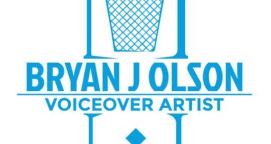 Full time Voiceover Artist - Bryan Olson Voiceover Artist