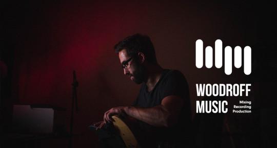 Remote Mixing - Brendan Woodroff