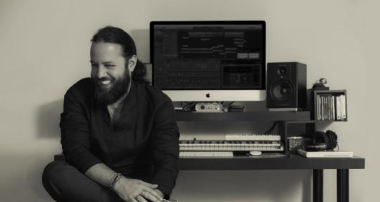 Orchestral Music Composer - edmond redd