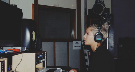 Producer, writer, engineer - Vertel