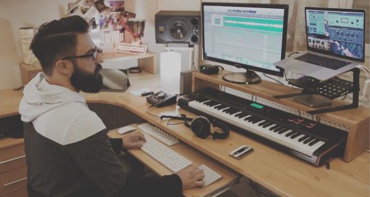 Music Producer, Songwriter - Matt Greger