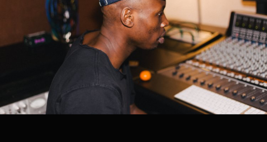 Record Producer, Engineer - Hunnid Billi