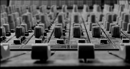 Remote Mixing/Mastering/Produc - Rev'Dup